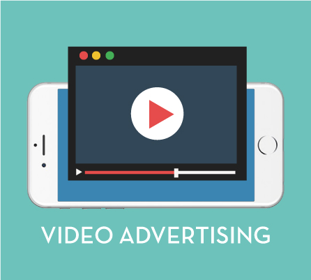 Video advertising & Promotions