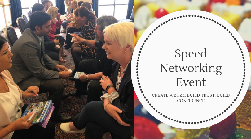 Coffee Morning & Speed Networking Event Southampton - 10 Dec 2019